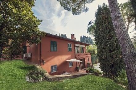 Villa Nuba